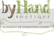 By Hand Boutique