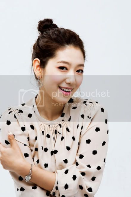 Park Shin-Hye Pictures, Images and Photos