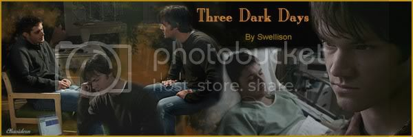 Three Dark Days