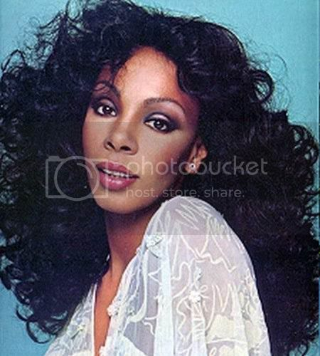Donna Summer - Discography (93 CD releases) 1974-2010